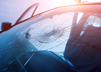 DIY: How To Fix A Cracked Windshield