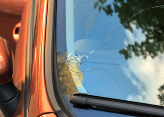 5 Ways You Can Damage Your Auto Glass