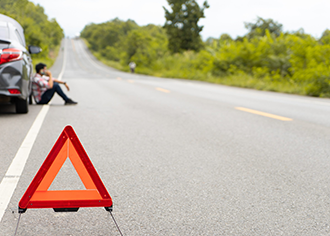 Things You Should Do During A Roadside Emergency