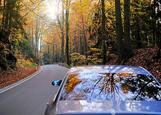 7 Tips To Prepare Your Car For Fall