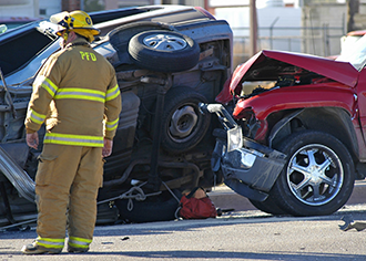 Things You Can Do After You've Witnessed A Car Accident
