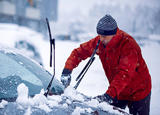 A Few Simple Suggestions To Make Your Winter Driving Easier