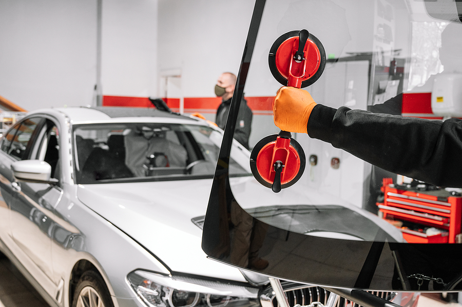 When To Get Your Windshield Replaced