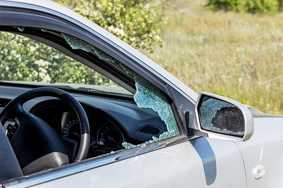What To Do When Your Window Is Broken