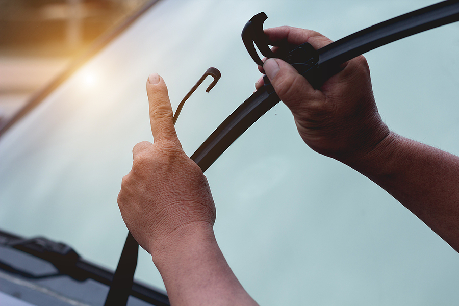 All About Your Windshield Wipers