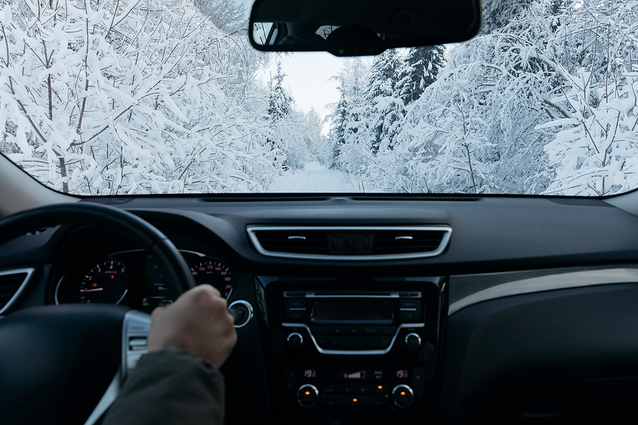 Winter Tips For Your Automobile