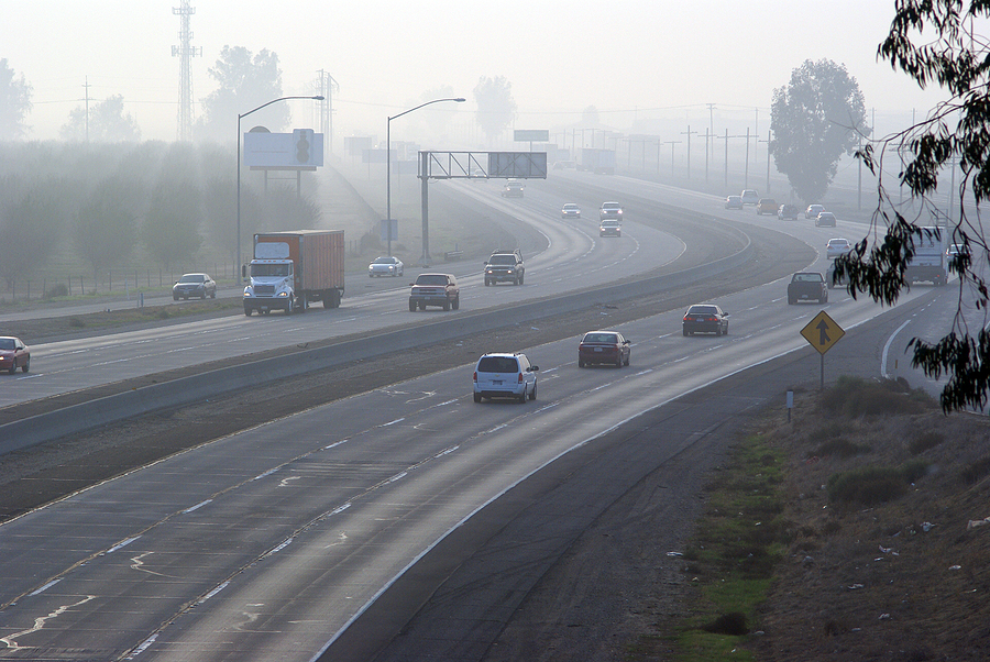 Driving In Fog: Tips and Tricks For Safety