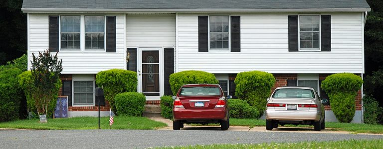 long term parking cars at home