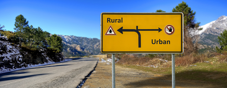 Rural Driving vs City Driving: What Maintenance is Needed for Each?